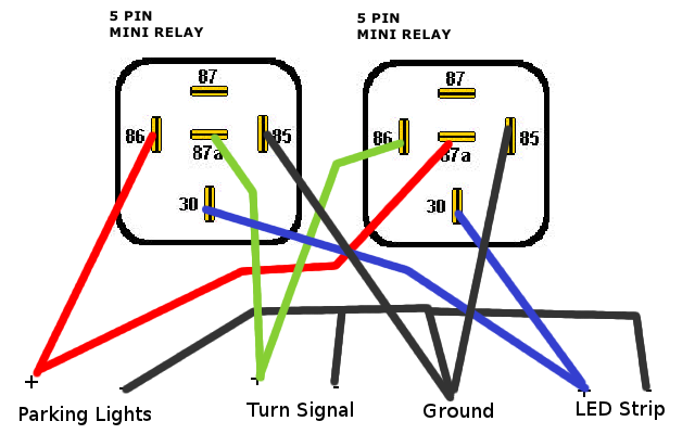 defective relays posted image